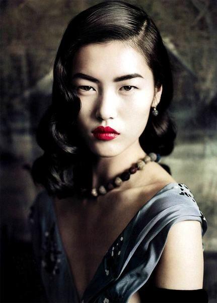 22. Liu Wen