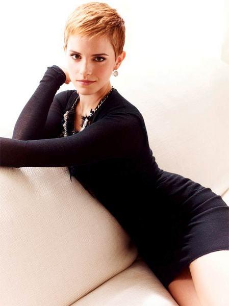 17. Emma Watson