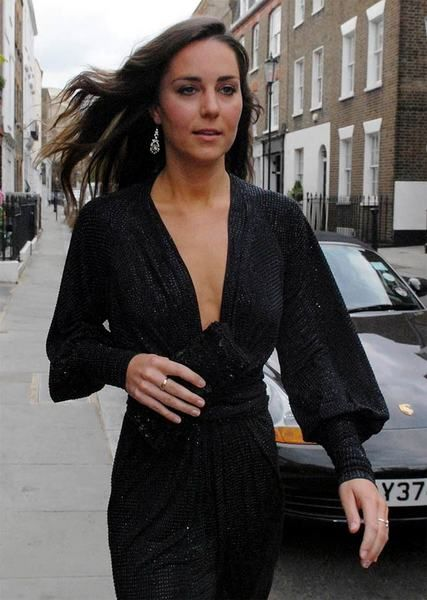 61. Kate Middleton