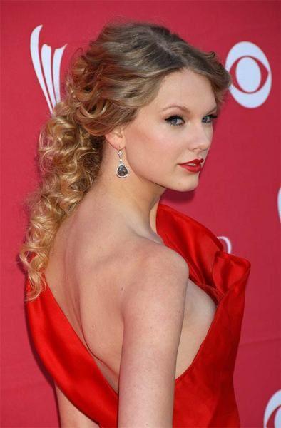 56. Taylor Swift