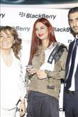 BlackBerry gecesi Supermarket'i aydınlattı - 24
