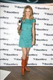 BlackBerry gecesi Supermarket'i aydınlattı - 2