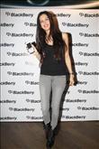 BlackBerry gecesi Supermarket'i aydınlattı - 3