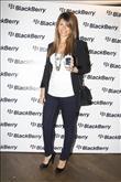 BlackBerry gecesi Supermarket'i aydınlattı - 4