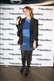 BlackBerry gecesi Supermarket'i aydınlattı - 6