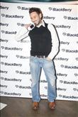 BlackBerry gecesi Supermarket'i aydınlattı - 10