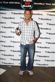 BlackBerry gecesi Supermarket'i aydınlattı - 12