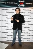 BlackBerry gecesi Supermarket'i aydınlattı - 20