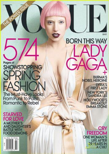 Lady Gaga - 120