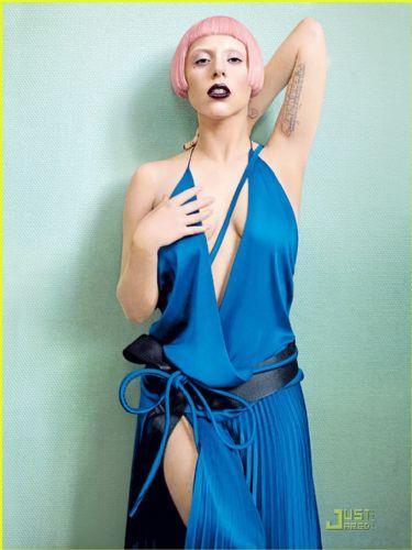 Lady Gaga - 121