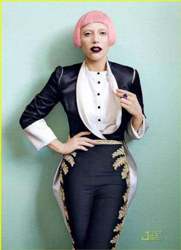 Lady Gaga - 122