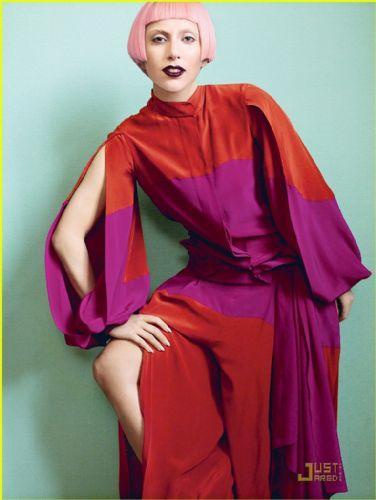 Lady Gaga - 123