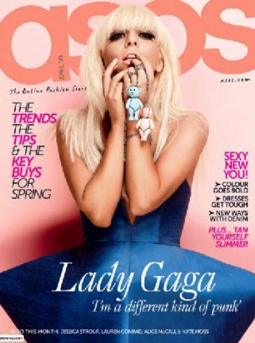 Lady Gaga - 130
