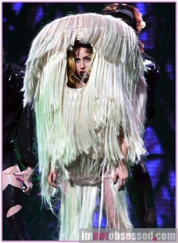 Lady Gaga - 132