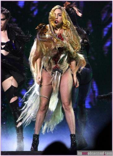 Lady Gaga - 133