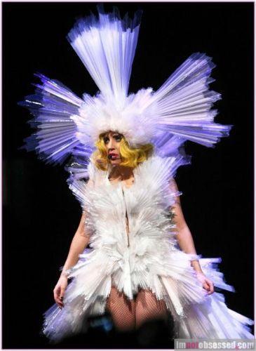 Lady Gaga - 135