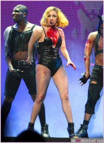 Lady Gaga - 137