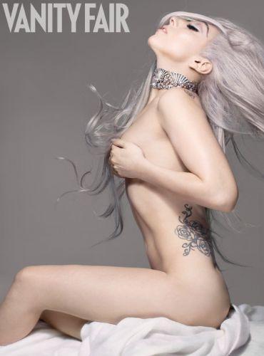 Lady Gaga - 165