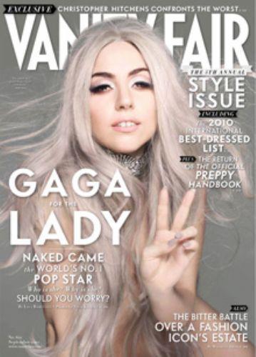 Lady Gaga - 166