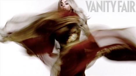 Lady Gaga - 167
