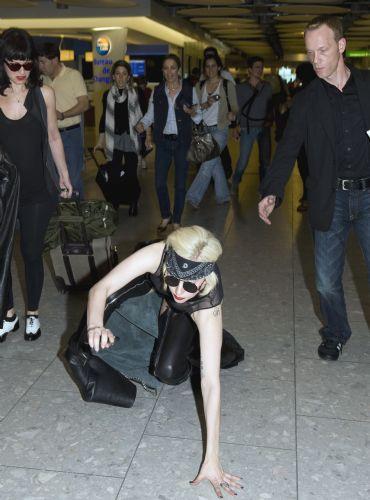 Lady Gaga - 169