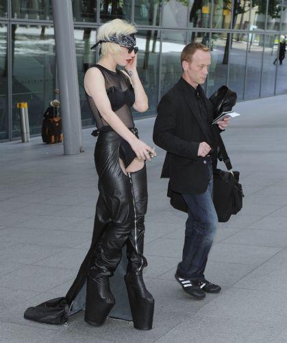 Lady Gaga - 171