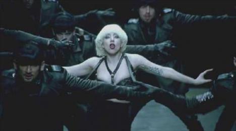 Lady Gaga - 178