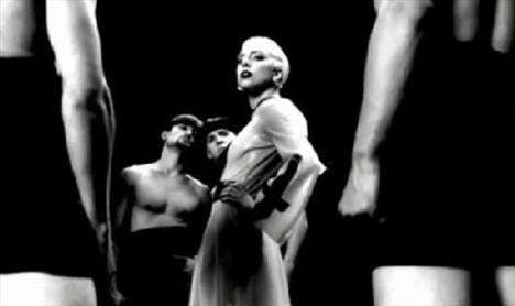 Lady Gaga - 180