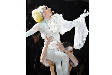 Lady Gaga - 186