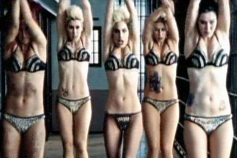 Lady Gaga - 191
