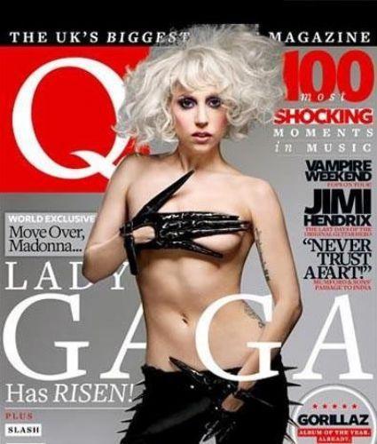 Lady Gaga - 193
