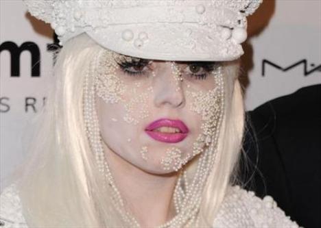 Lady Gaga - 201