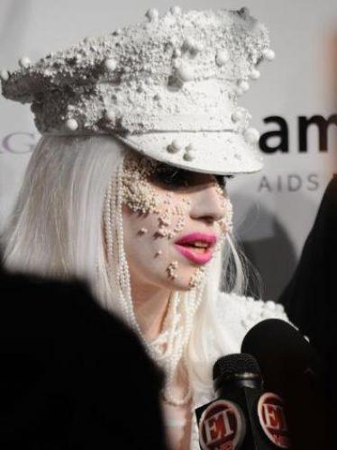 Lady Gaga - 202