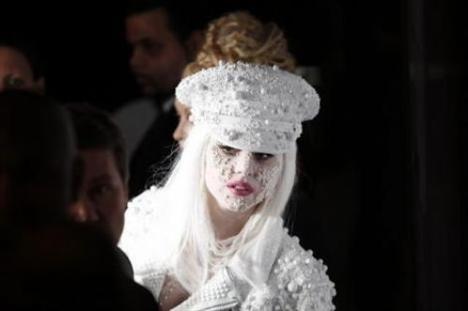 Lady Gaga - 208