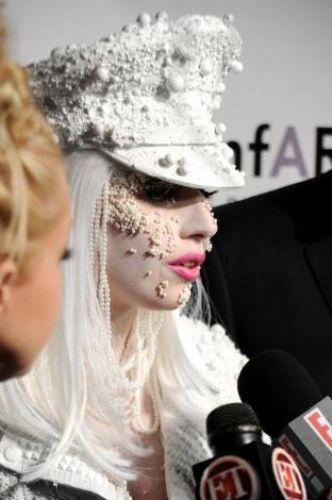 Lady Gaga - 214