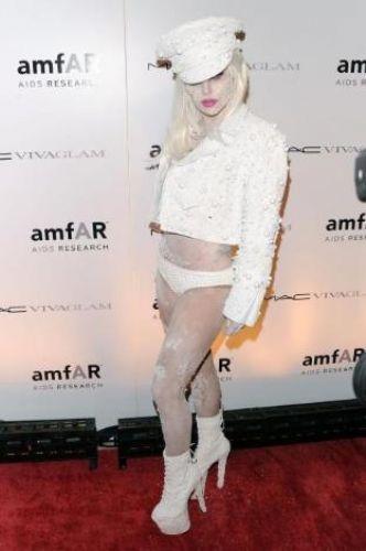 Lady Gaga - 215