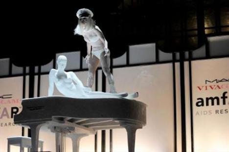 Lady Gaga - 226
