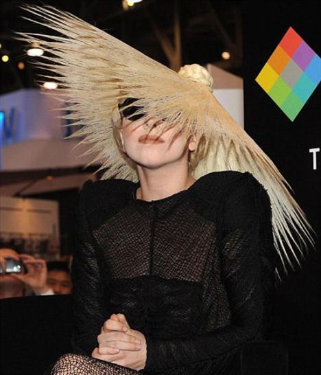 Lady Gaga - 229