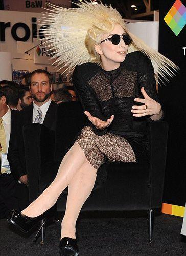 Lady Gaga - 230