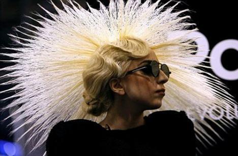 Lady Gaga - 231
