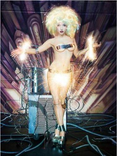 Lady Gaga - 234