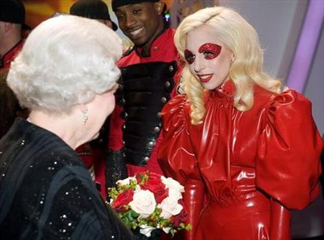 Lady Gaga - 238