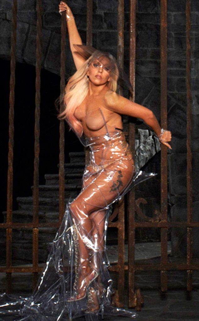 Lady Gaga - 106