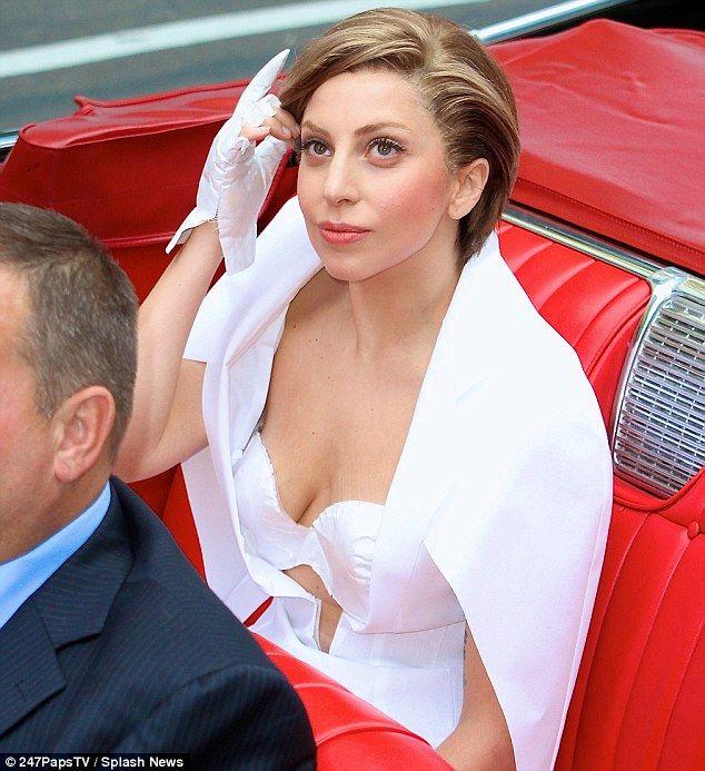 Lady Gaga - 49