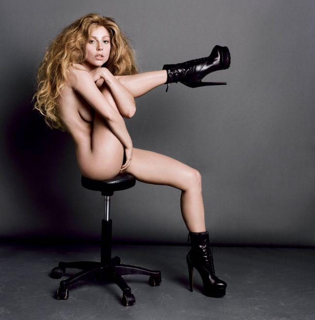 Lady Gaga - 37