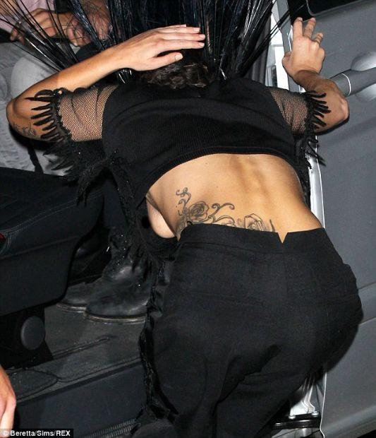 Lady Gaga - 11