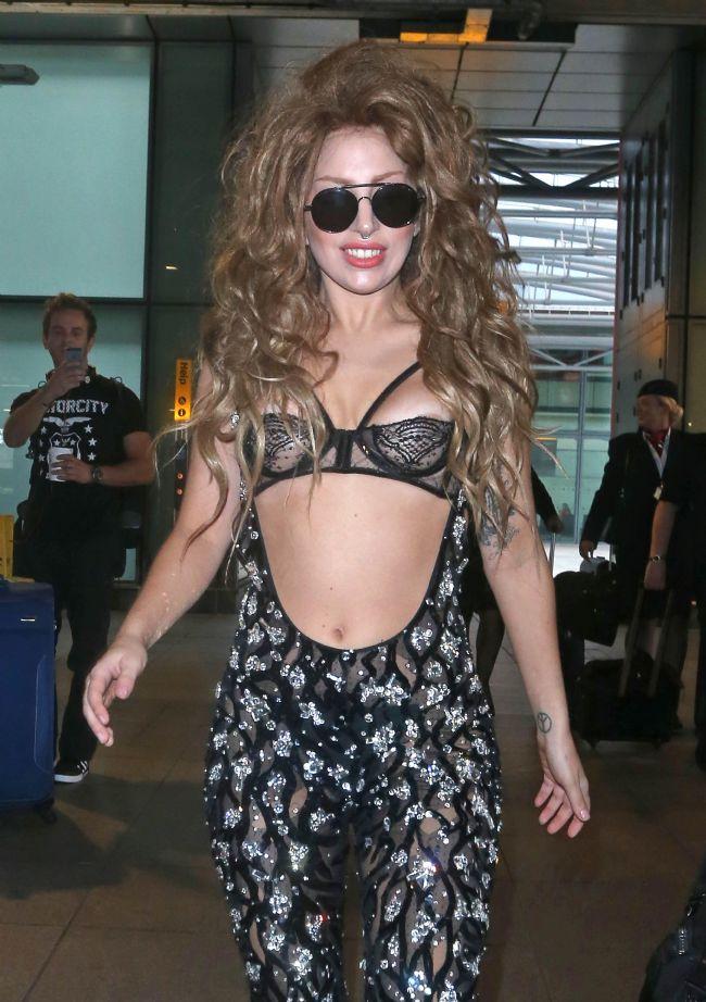 Lady Gaga - 405