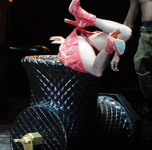 Lady Gaga - 99