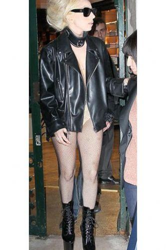 Lady Gaga - 239