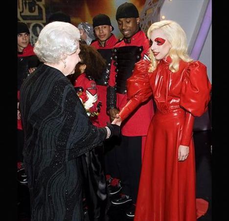 Lady Gaga - 240